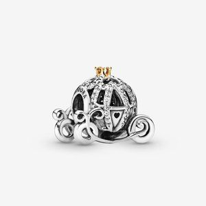 Pandora sterling silver charm